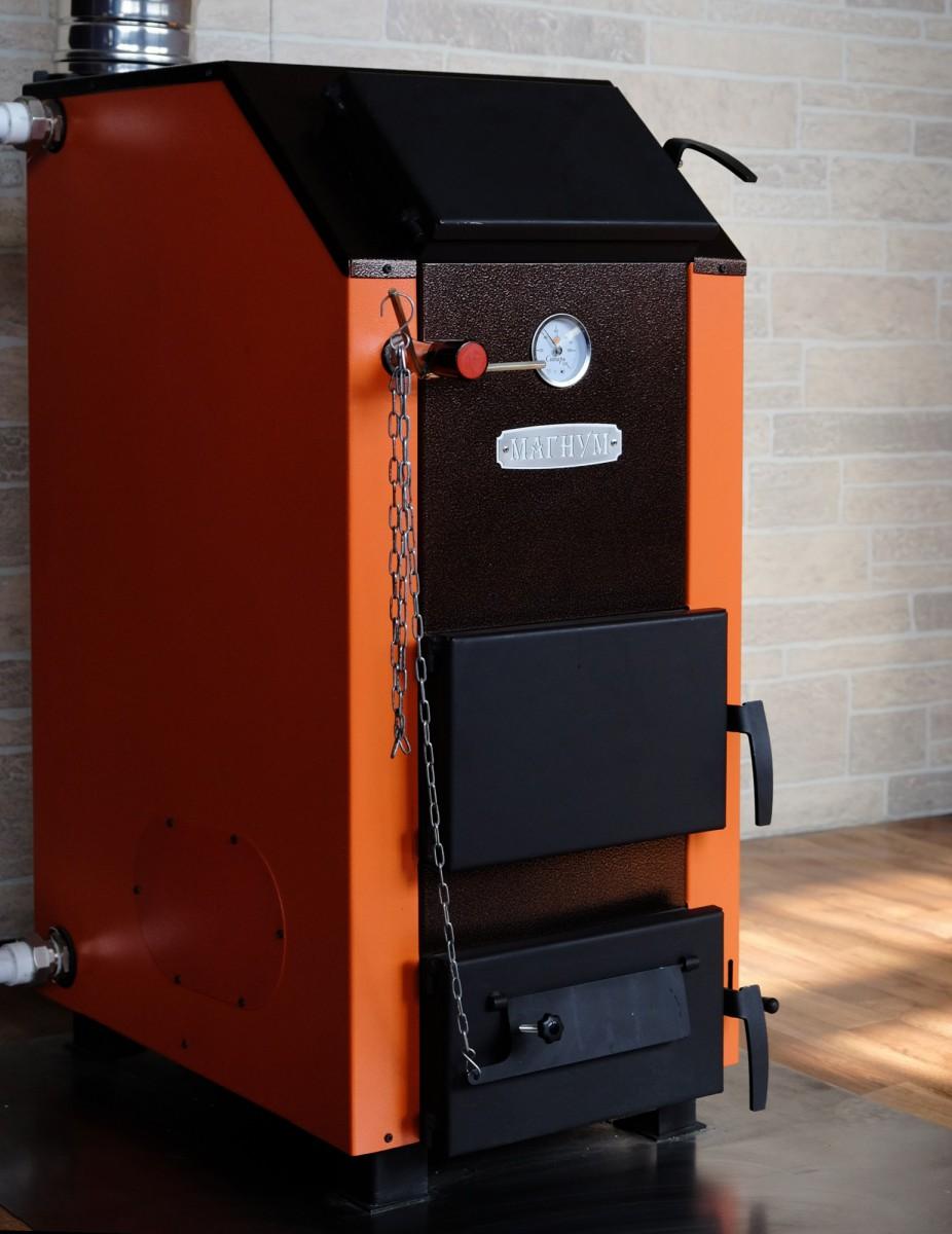 Отопительный котел Магнум 20 кВт