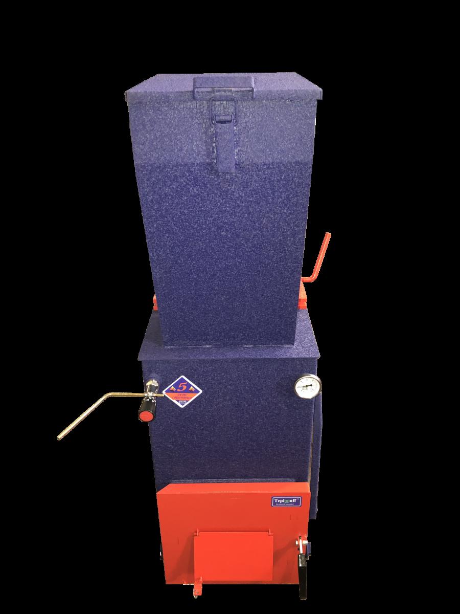 Отопительный котел Teplonoff Ultra 25