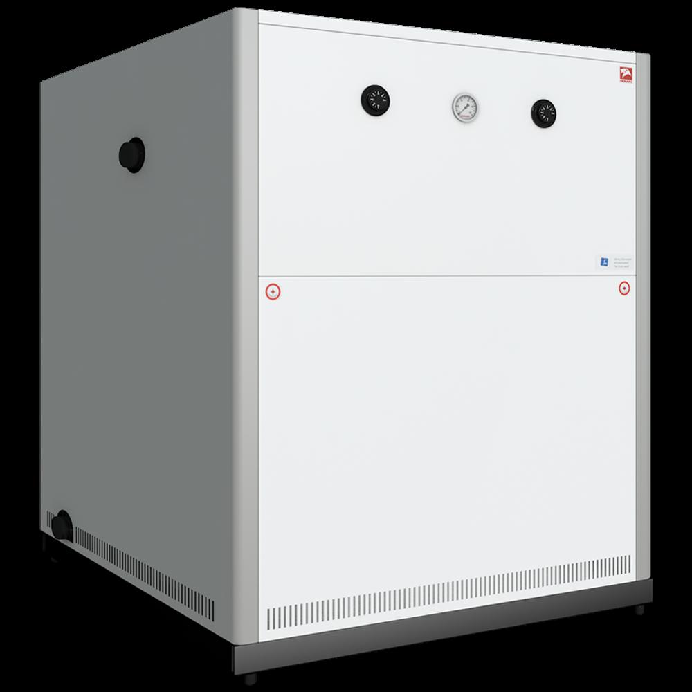 Котел газовый Лемакс Премиум напольный с автоматикой энергонезависимый одноконтурный
