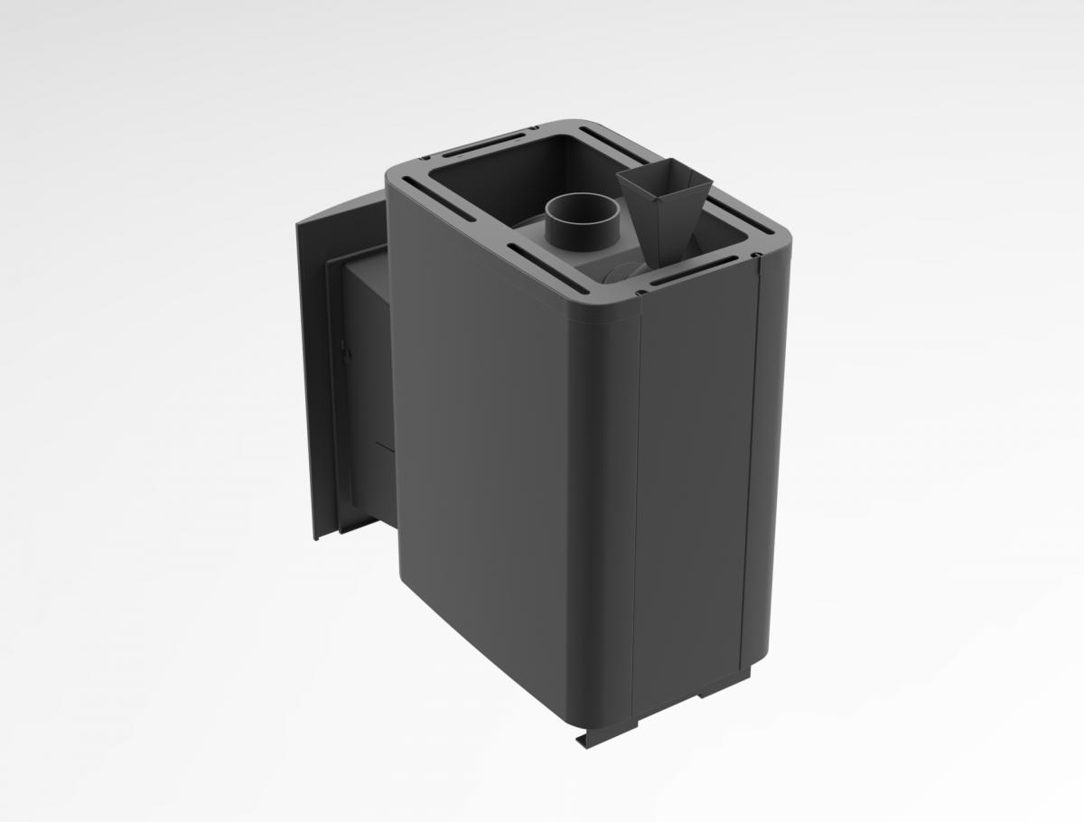 Банная печь Вулкан 18С