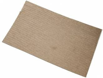 Базальтовый картон 6 мм, 600*1200 мм.